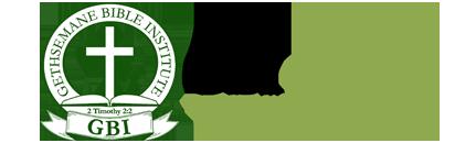 Gethsemane Bible Institute Online Information
